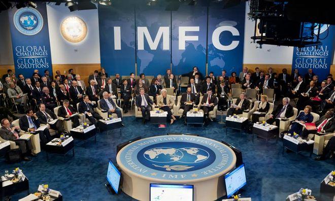 Киев предложит МВФ несколько вариантов формирования цены нагаз