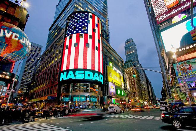 NASDAQ открывает криптобиржу