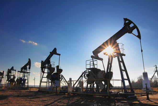Цена на нефть снова обновила рекорд 2014 года
