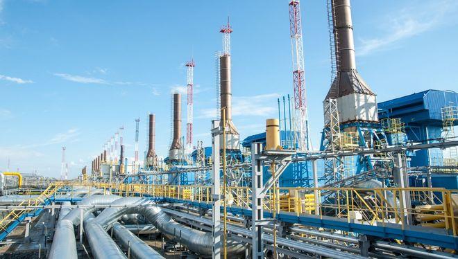 «Нафтогаз»: «Газпром» неприсылает счета загаз для Донбасса, ноденьги «списывает»