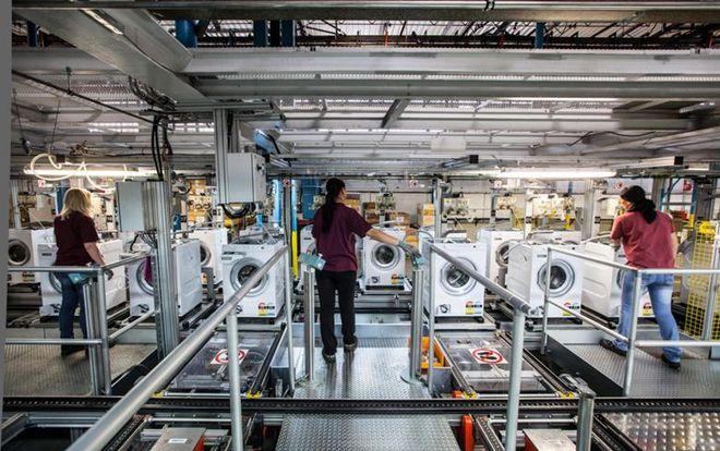 Китайцы поглощают крупнейшего в Европе производителя бытовой техники