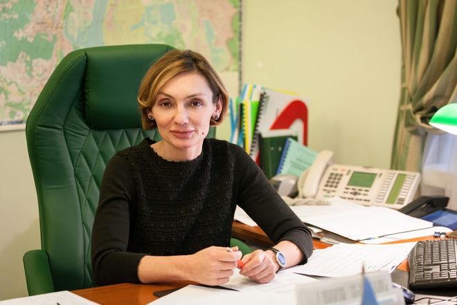 Рожкова продолжит работу вдолжности замглавы НБУ