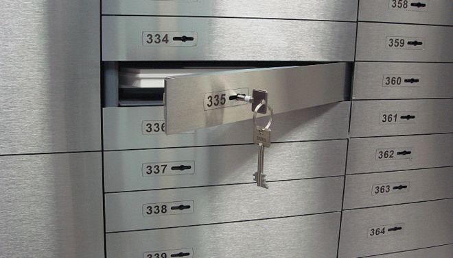 Чтобы банки не грабили: Нацбанк опубликовал новые правила для сейфов