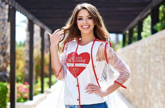 Руководитель отдела маркетинга МХВУ вошла в финал конкурса «Королева Украины»