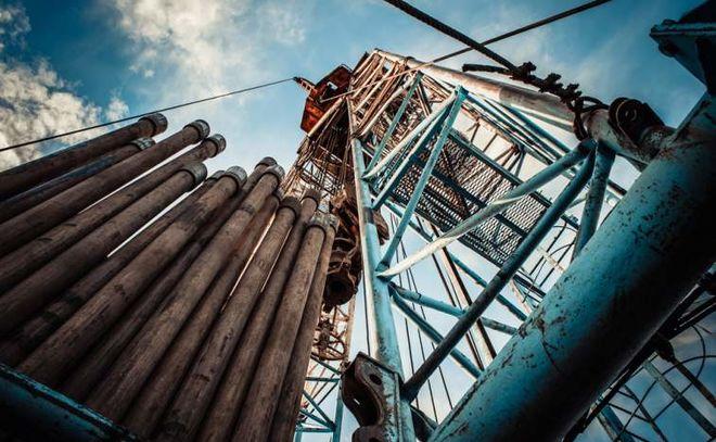 Британцев вынудили остановить добычу нефти на одном из месторождений в Украине