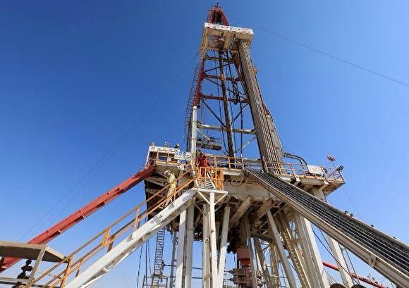 Украина выставит на аукцион 9 нефтегазоносных участков