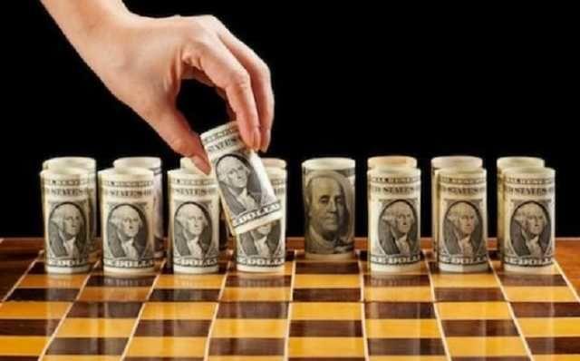 Названа самая популярная схема вывода капитала из банков-банкротов