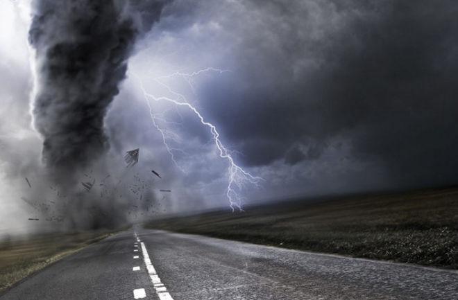 Сорваны крыши иповаленные деревья— вГермании прокатился торнадо