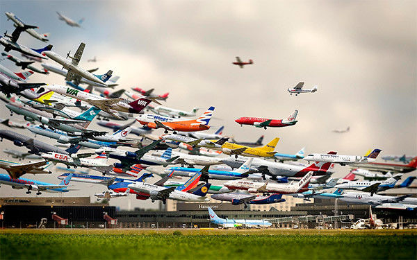 Дешевле в космос: из-за Лиги чемпионов цены на авиабилеты в Киев взлетели до небес