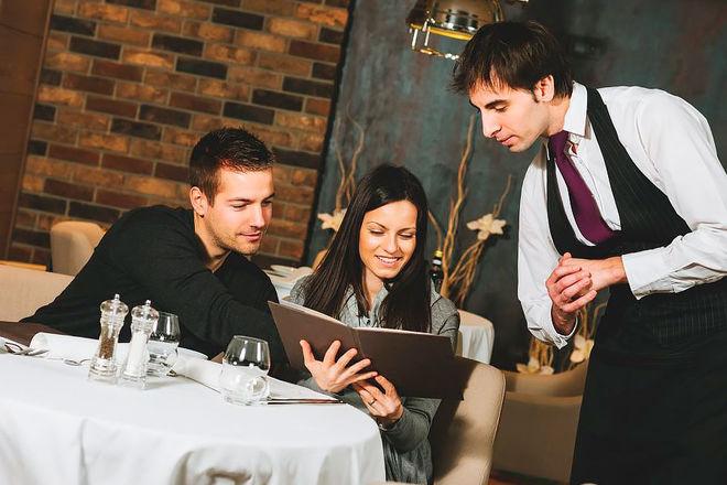 В Киеве открыли 30 новых ресторанов