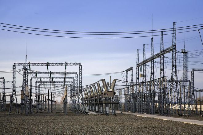 Германия выделяет более 30 млн евро на модернизацию украинской энергосистемы