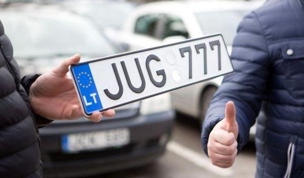Порошенко упростил процедуру ввоза автомобилей в Украину