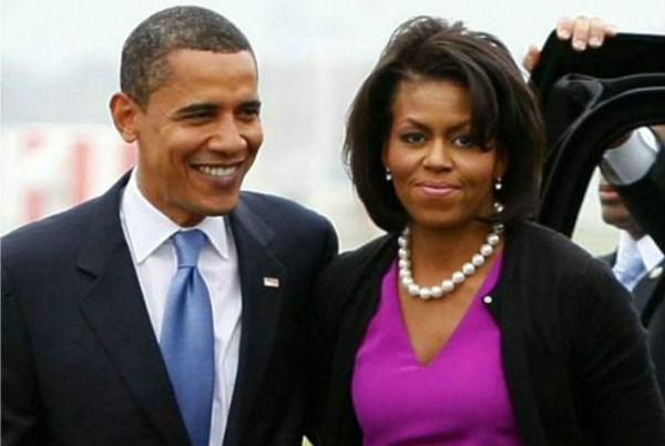 Обама с женой стали продюсерами Netflix