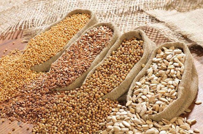 Возмещение НДС при экспорте масличных получат только крупные товаропроизводители