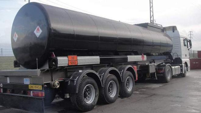 Украина приостановила импорт мазута