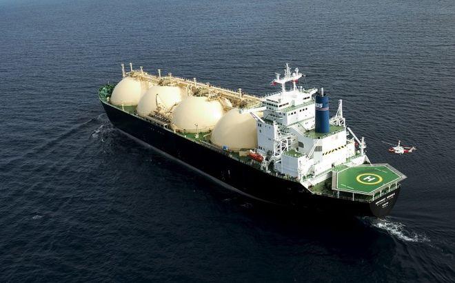 Япония будет 20 лет покупать газ в США