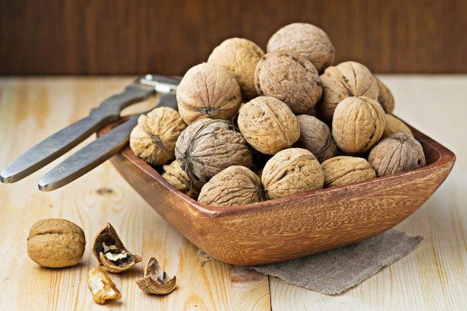 Грецкие орехи приносят Украине больше денег, чем все фрукты вместе взятые