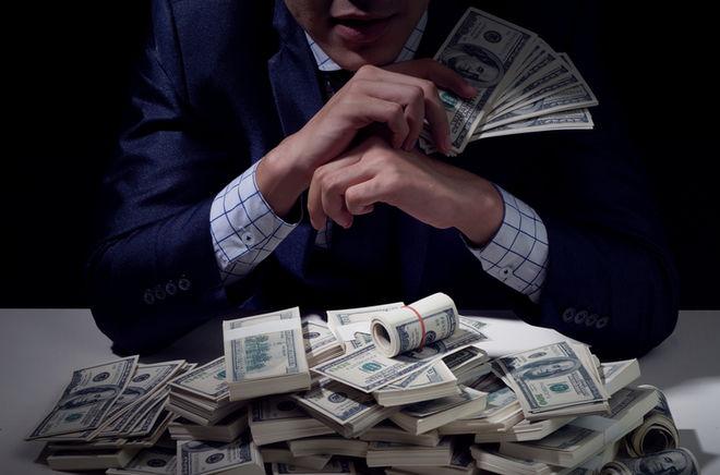 Украинские компании скупают через офшоры по английскому праву