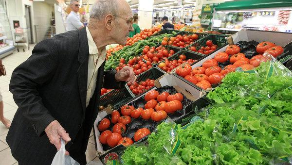 В Украине подорожала овощная корзина: почем сейчас овощи