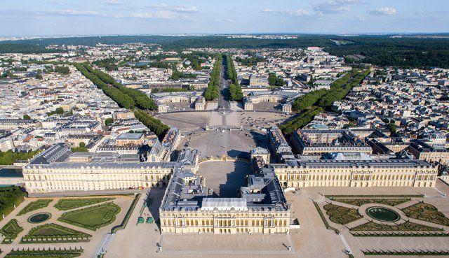 Как выглядят самые необычные дворцы мира