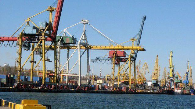 Hutchison Ports освободят от социальных обязательств - экс-замминистра МИУ