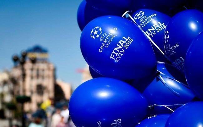 Деньги на Лиге чемпионов: сколько валюты привезут в Киев футбольные фанаты