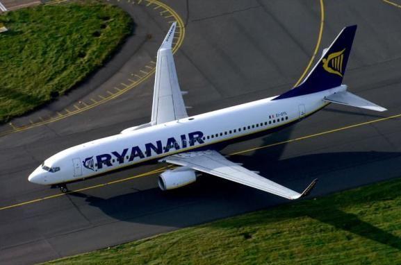 Ryanair получила рекордную прибыль и с пессимизмом смотрит в будущее