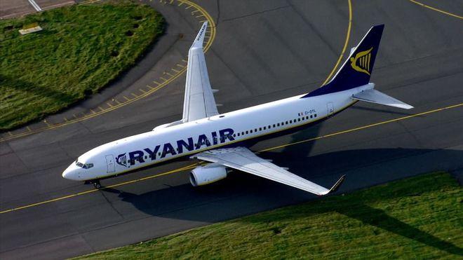 """Придется подождать: """"Борисполь"""" все еще не договорился о расписании рейсов с Ryanair"""