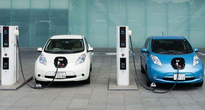 Электромобили обвалят цены на нефть