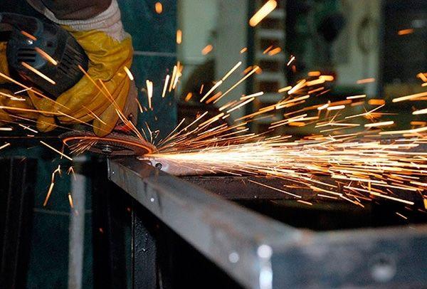 В Украине ускорился рост промышленного производства