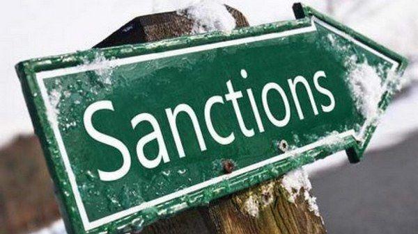 Иранские и турецкие авиакомпании попали под каток санкций США