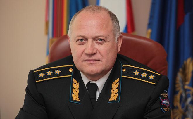 В России внезапно уволился чиновник, отвечающий за безопасность Крымского моста