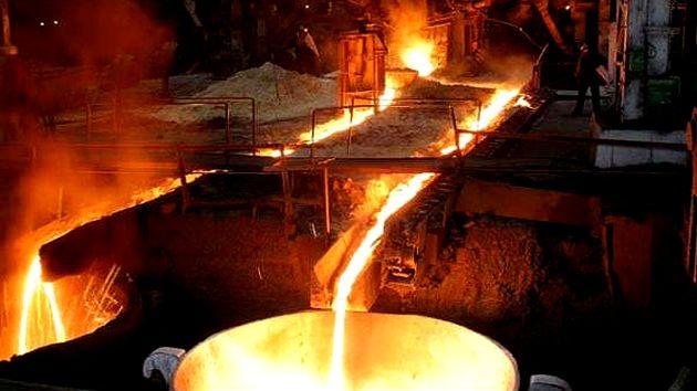 Украинские металлурги обеспокоены введением пошлин США