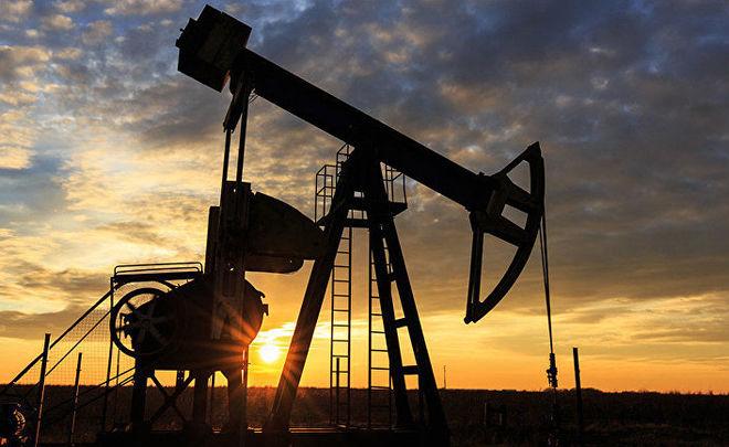 Снижение запасов нефти вСША занеделю превысило прогнозы--API