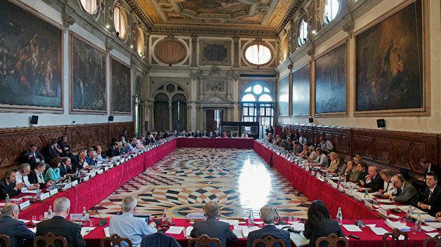 В Венецианской комиссии отреагировали на принятие закона об Антикоррупционном суде