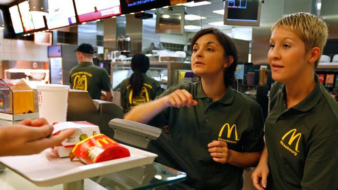 McDonald's планирует провести масштабные сокращения персонала повсей планете