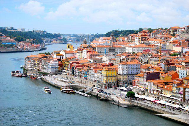 Названы 10 нетрадиционных туристических направлений в Европе