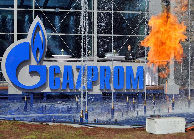 В Швейцарии будут арестованы активы «Газпрома»