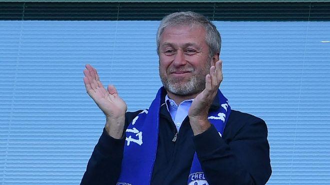 """Абрамович отказался продавать """"Челси"""" самому богатому британцу"""