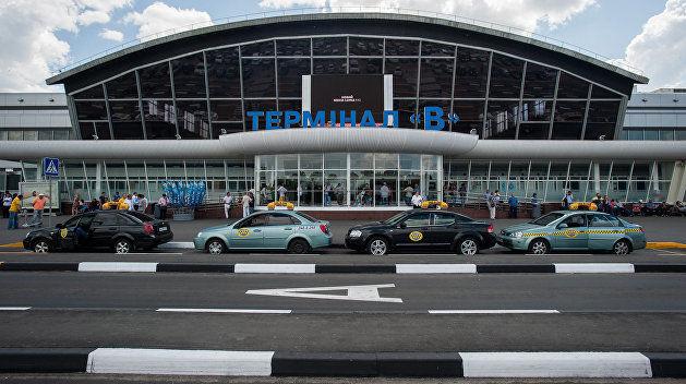"""""""Борисполь"""" в списке худших аэропортов года"""