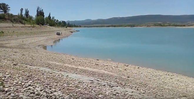 В Крыму пресной воды хватит только до конца июля