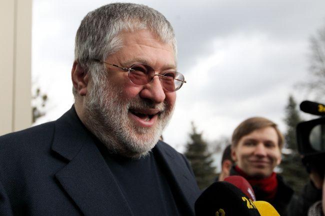 НБУ подал новые судебные иски против Коломойского