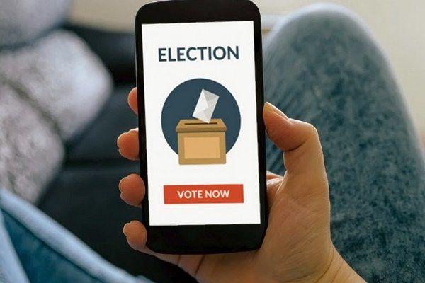 Швейцария собирается использовать технологию блокчейн для выборов