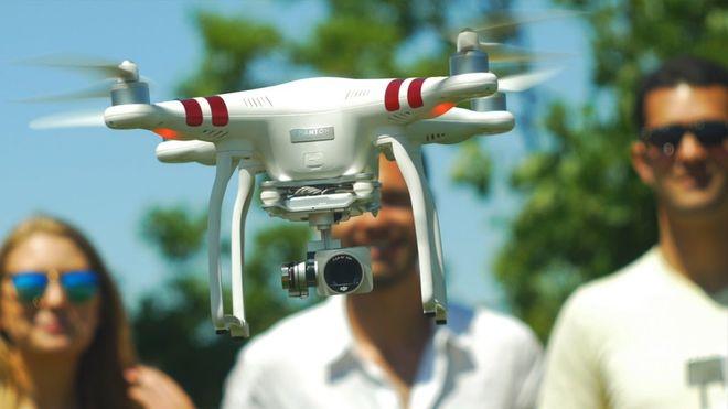 Проще не летать: владельцам беспилотников установили жесткие ограничения