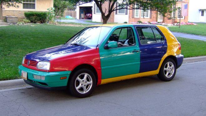 Названы самые популярные цвета автомобилей на ближайшие 5 лет