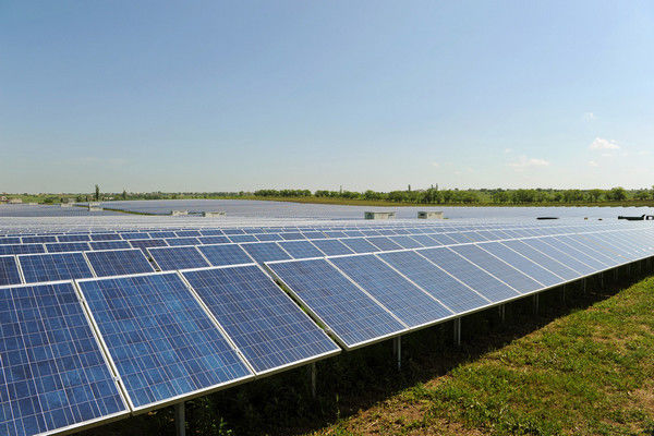 Scatec Solar построит солнечную электростанцию за 85 млн евро
