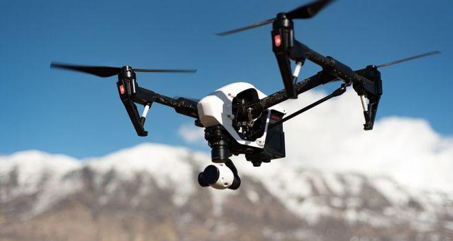 В Госавиаслужбе назвали причину введения жестких правил для дроноводов