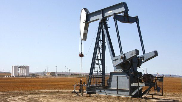 Цена нефти Brent пошла в рост