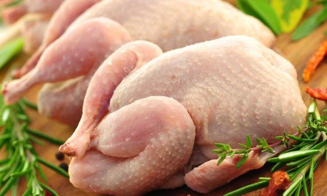 Украина иКитай будут развивать взаимную торговлю мясом птицы— меморандум