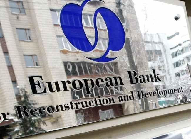 ЕБРР инвестирует в украинскую энергетику и банковский сектор